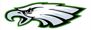 Eagles Take Down Green Forest