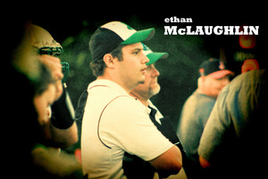 Featured Athlete: Ethan McLaughlin