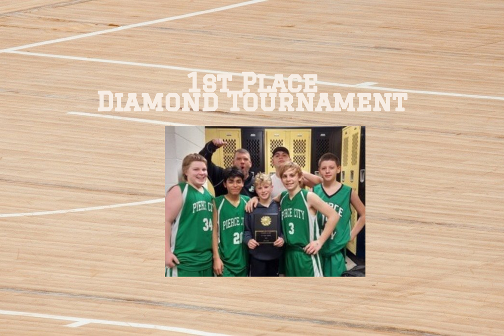 JH Diamond Tournament