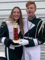 Marching Band: Perfect Season