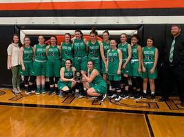 Walnut Grove Holiday Tournament