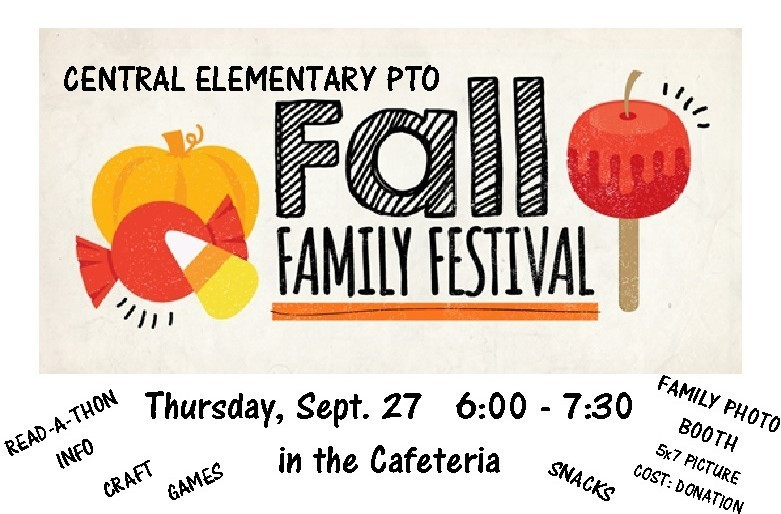 PTO Family Fun Night Information